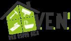 VEN BVBA Logo